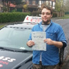 Hi would like to say thank you to Topclass driving school and my driving instructor John. As a student of                                 John's (even though very brief) I found both his teachings methods and practices to be of complete                                 use on the day and as such passed my driving examination first time. As a person John is easy going and                                 down to earth, being in his company and care relaxes the driving experience and makes for easy driving                                 lessons. John is always on time and practices what he teaches, I would recommend him to anyone who                                 wants to start learning. Thank you very much John it was an absolute pleasure.<br/><br/><b>Alexander Arnold</b>, Maidstone Kent
