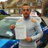 I would like to say Learning to drive with Alan at Topclass driving school has been a sensational experience.                                 The wide range of learning styles that the instructor's offer means that this superb driving school is                                 recommended to everyone. The extraordinary low prices and flexibility towards lesson times made learning to                                 drive an absolute pleasure.                                 <br /><br />                                 Thank you once again Topclass, in particular Alan Day.                       <br/><br/><b>Alfie Hurt</b>, Sheerness Kent