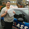 Now the journey into work and back will be so much easier.<br/><br/><b>Alison Crighton</b>, Sittingbourne Kent