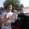 I would fully recommend using Top class driving school, they where very reliable and helped me pass my driving                                 test first time and before my older mates. I would recommend Michelle fisher to anyone else who wants to learn                                 to drive.<br /><br />                                 Thanks Michelle<br/><br/><b>Brandon Dixey</b>, Gillingham Kent