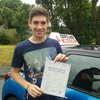 Now the journey to college and back will be so much easier.<br/><br/><b>Casey</b>, Maidstone Kent