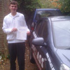 Hi my name&rsquo;s Chris Salter from Sittingbourne. On Thursday 31st of October I passed my Driving test in                                 Herne bay driving test centre. I would like to say a massive thanks to my driving instructor Andy for                                 helping me pass my driving test 1st time. Being able to drive will make it a lot easier for me as I live                                 in the country, and my parents will now no longer have to play taxi for me.                                 <br /><br />                                 I would recommend Top class and Andy to anyone<br/><br/><b>Chris Salter</b>, Sittingbourne Kent