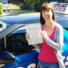 Hi my name is Danielle truelove I passed my driving test on 27th of August with Alan Day. I would like to                                 say a BIG thank you to my instructor Alan, I started learning to drive about a year and a half ago and had                                 no confidence in driving at all. I was a nightmare at times, I was scared of everything, My instructor was                                 really patient with me, never put me in any situation I wasn&rsquo;t ready for, he made me feel at ease.                                 He was flexible with my lessons too as I had to work them around my children.                                 He was honest reliable and always on time. I never thought I would say this but I passed my driving test                                 1st time. I still cant believe it now! I really couldn&rsquo;t have done it with out Alan day!                                 Thank you so much Alan<br/><br/><b>Danielle Truelove</b>, Faversham Kent