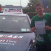 David Wood passed his test in Maidstone on 24th of July. This is what he said about us:<br />&quot;I Would like to say a                                 big thank you to Topclass driving school and a special thanks to Andy my driving instructor Andy was a                                 great instructor, patient and kind and a really nice bloke thank you so much for getting me through my                                 driving test.                                 <br /><br />                                 Thanks Andy.&quot;<br/><br/><b>David Wood</b>, Maidstone Kent