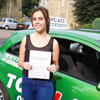 Hello! <span class='smileyFace'></span> passed my driving test today I would like to leave a review for your website! I passed my test                                 first time on the 25th September. I would like to say a massive thank you to Topclass and my driving                                 instructor Keith Babbs I couldn&rsquo;t of wished for anyone better! Such a friendly, chatty and calm person                                 as well as a brilliant instructor! Very punctual and makes lessons very enjoyable, highly recommended <span class='smileyFace'></span>                                 <br /><br />                                 Thanks Keith xx<br/><br/><b>Emily Read</b>, Gillingham Kent
