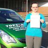 Hi I would like to say a big thank you to Topclass driving school and my driving instructor Keith. Of the four different driving instructors that I sampled when deciding to learn to drive, Keith was the one who stood out the most because of his approachable manner, charisma, and humour. I immediately felt comfortable with him and felt safe during our driving lessons. He never pushed me too hard or made me feel stupid when I made a mistake. Keith has a wonderful bubbly personality which added to my enjoyment of a quite stressful activity. I trusted his professionalism to know that he would not put me in for a test until I was ready. I have now passed my driving test and have completed my pass plus with him. I would recommend Keith to anyone who wished to learn to drive and needs a safe, calm environment.<br/><br/><b>Emily Jug</b>, Strood Kent