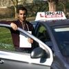 With my last driving instructor I felt I was only learning to control the car. With Andy from Topclass I learnt how to actually drive, he listened to my concerns and helped me sort them out and now I&rsquo;ve passed my driving test first time many thanks to Andy and all at Topclass driving school<br/><br/><b>Fahad</b>, Maidstone Kent