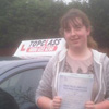 Hi would like to say thanks to top class and my driving instructor  Andy for teaching me to drive.                                 Andy was reliable and has a good sense of humour which helps ease the stress of trying to learn something                                 new.                                 <br /><br />                                 Thanks Andy<br/><br/><b>Hannah Westoby</b>, Maidstone Kent