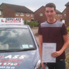 James Austin of downswood Maidstone passed his test on Friday 2nd of August at Maidstone test centre here's what                                 James had to say &quot;I would like to say thank you to my driving instructor Andy from Topclass driving school.                                 He was always very reliable and  patient and explained things very well. No need to ask for a lift to work                                 any more life just got a whole lot easier for me&quot;                                 <br /><br />                                 Thanks Andy<br/><br/><b>James Austin</b>, Maidstone Kent