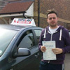 I would like to thank Andy from Topclass Driving School for all his patience and time in helping me pass my test I would recommend him and Topclass Driving School to any one wanting to take driving lessons, thanks Andy.<br/><br/><b>Jamie Robinson </b>, Maidstone Kent