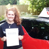 Now the journey to school and back will be so much easier<br/><br/><b>Jenna Chapman</b>, Gillingham Kent