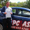 I would like to say a BIG thank you to my driving instructor Asha from Topclass driving school.                                 I passed my driving test yesterday FIRST time with only three minors. Asha was patient, honest and easy                                 to learn from. she recognised my ability And determination to pass from our first driving lesson and never                                 held me back. Asha was tough on me when I needed It but was friendly throughout.                                 I would recommend Asha and Topclass driving school to anyone who wants to pass first time.<br/><br/><b>Jordan Chapman</b>, Dartford Kent