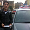 Very good nice relaxed atmosphere to learn in would reccommend all my friends to Topclass driving school. would like to say thank you to andy for getting me through my driving test 1st time<br/><br/><b>Kozan Mahood</b>, Maidstone Kent
