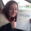 I Would Like to say thanks to Amanda from Topclass Driving School for helping me to get through my driving test, it has been hard going but worth it to get the pass. I can't wait to get my car now thanks so much Amanda.<br/><br/><b>Laura Forman</b>, Strood Kent