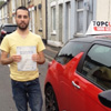 Hi Michelle, I want to express my immeasurable thanks for your awesome driving tuition! I'm so very                                 glad I chose Topclass driving school and I had you as my driving instructor and I absolutely wouldn't                                 recommend anyone else. I'm blown away that you managed to get me through my test in *10 driving lessons*,                                 it was a big challenge and not at all a cakewalk but you rose to it and made it happen which is totally fab.                                 I appreciated your patience and the fact you made sure I understood everything. Also, I loved your systematic                                 and methodical approach which allowed me to learn things in a really efficient way. Thanks for being a                                 wicked driving instructor, I enjoyed every minute! <span class='smileyFace'></span><br/><br/><b>Lewis Leeming</b>, Gillingham Kent