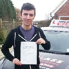 Hi I would like to say a big thank you to Topclass driving school and my Driving Instructor John.                                 It's certainly starting to sink in now. I actually got to test drive a car in Maidstone.                                 Thank you so much for all of your help over the past 7 months.                                 You have been brilliant driving instructor and I could not have done it without you. Luke <span class='smileyFace'></span><br/><br/><b>Luke O'Boyle</b>, Maidstone Kent