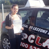 I cannot thank Top Class driving school and my driving instructor Tim enough for giving me the confidence                                 to get out on the roads and pass my test. Tim is very patient, accommodating, a really great laugh and                                 brilliant teacher. He made driving enjoyable and never something to dread, and I always felt that he                                 believed in my ability as a driver which helped build my self confidence so much — he's a seriously                                 great instructor! I sincerely recommend both Tim and Top Class to anyone looking to learn to drive.                                 So glad I came to Top Class.<br/><br/><b>Mary Laine</b>, Chatham Kent
