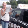 Topclass is exactly what it says on the box, a Topclass driving school and I had a Topclass instructor.                                 I never thought I would pass 1st time but I did and I couldn&rsquo;t have done it without Tim, he makes you feel                                 at ease and builds your confidence. I would highly recommend Topclass driving school to any one looking to learn to drive.                                 <br /><br />                                 Thank you Topclass and thank you Tim, your the best.<br/><br/><b>Michelle Clarkson</b>, Gillingham Kent