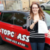 Hi I would like to thank Topclass driving school and my Driving Instructor Darren for helping me to pass my driving test. Darren is such a fantastic instructor. He was very patient and really easy to get on with. It was also great that he could work around my busy schedule and give me the driving lesson times that I needed. Thank you Darren I will recommend you and Topclass driving school to every one.<br/><br/><b>Penny Montgomery</b>, Gillingham Kent