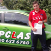 Hi would like to say thank you to Topclass driving school and my driving instructor keith.                                 He was a brilliant driving instructor, he never raised his voice once and was easy to get along with.                                 Also I only had 30 something lessons and I was ready for my test, which I passed first time and that was                                 with 2 examiners in the car. Really couldn't fault him on anything.                                 <br /><br />                                 Thanks Keith<br/><br/><b>Tony Dighton</b>, Sheerness Kent
