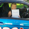 I passed my test on Thursday 26th October and would like to thank my instructor Alan for all his help.                                 He kept me feeling calm and confident in every single lesson and was very flexible with times.                                 I felt I was progressing in every lesson and I would highly recommend Top Class.                                 I was so happy to pass my test 1st time!<br/><br/><b>Vigillia Grice</b>, Gillingham Kent