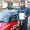 Hi my names Anil I would like to say thank you to Darren my driving instructor from Topclass driving school.                                 He was always good fun and put me at ease and always boosted my confidence when I needed it and stopped me                                 from being cocky. Learning to drive with Darren from Topclass was easy and very enjoyable and I passed first                                 time.                                 <br /><br />                                 Thanks Darren<br/><br/><b>Anil</b>, Strood Kent