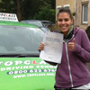 I want to say a huge thank you to my now ex-driving instructor Keith Babbs for helping me pass my driving                                 test... FIRST time. When I first joined top class I was a bit nervous as I hadn't had great experiences                                 in the past. And needless to say, I questioned majority of my manoeuvres. Also, I'm sure Keith can back me                                 up when I say this — But I asked so many questions. Nevertheless, in the state I was in Keith managed to                                 get me on the straight and narrow and I finally started to enjoy driving. He made me feel comfortable and                                 at ease. He has bundles of energy and even larger amounts of patience. He has a professional manner in                                 everything he approaches and is very accommodating. I had great fun while learning to drive with Keith,                                 he has a great sense of humour and knows how to crack a joke or three. I would recommend Keith to anyone;                                 he is such a lovely character. This may be the end of my driving lessons, but it won't be the last                                 time we meet.                                 <br /><br />                                 It was a pleasure doing business with you ha. <br/><br/><b>Chelsea Naife</b>, Chatham Kent