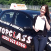 First of all I would like to thank Tim from Topclass Driving School for being such                                 a great driving instructor. Being a 1st time learner I was very nervous. On the 1st                                 lesson Tim put me at ease straight away. He is very patient, chatty, and a great                                 driving instructor. Tim was always reliable and very flexible with lesson times                                 making sure you could get a driving lesson when you needed. He would always                                 work around you and what best suits You. Tim filled me with confidence to drive                                 on the A2 to bluewater ( which I was petrified of ) within a matter of weeks                                 and that's a great achievement. He was always Cool, Calm, & Collective on                                 his approach to teaching. I would always recommend Topclass Driving School with a                                 Topclass Instructor (Tim). I couldn't have done it without your support and                                 confidence in me and I thank you greatly in helping me pass my driving test 1st                                 time I'm definitely going to miss our weekly chat's on putting the world                                 to rights.                                 <br /><br />                                 Look forward to speaking with you soon                                 <br /><br />                                 Regards Young <span class='smileyFace'></span><br/><br/><b>Claire Rixon </b>, Chatham Kent