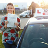 Fern will now be able to drive herself to college and to her music gigs <span class='smileyFace'></span><br/><br/><b>Fern Teather</b>, Ipswich Suffolk