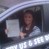 Hi my names Gemma Wilson I  passed my test on 20th November 2013 in Maidstone. I would like to say thank you                                 to Topclass driving school and my driving instructor Andy. I am so pleased I passed my driving test and                                 it's all thanks to Andy for being such a great instructor, always very patient and made the driving                                 lessons very enjoyable. I would highly recommend Andy as he made me a confident driver.                                 <br />                                 Thanks so much Andy<br/><br/><b>Gemma Wilson</b>, Maidstone Kent