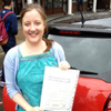 Now Getting around will be so much easier<br/><br/><b>Gemma Trainor</b>, Gillingham Kent