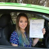 Well done to Georgina on passing her test on Wednesday 27th March 2013<br/><br/>