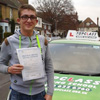 Jay is now saving like mad for a car to make it easier to get to college and Work and back <span class='smileyFace'></span><br/><br/><b>Jay French</b>, Sittingbourne Kent