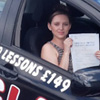 Hi I would just like to say how much I really enjoyed my driving lessons with Tim at Topclass driving school.                                 Tim gave me a lot of confidence which I had never had before, also very comfortable to be around. I would                                 highly recommend any one wanting to learn to drive to start with Topclass.<br/><br/><b>Lindsey Smith</b>, Sheerness Kent