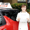 Now the Journey to Work and back will Be so much easier.<br/><br/><b>Melissa Martinghetti</b>, Maidstone Kent