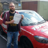 Would like to say thanks to my driving instructor Darren from Topclass driving school.                                 He is a great instructor, he was always very patient and concise in his teaching,                                 and he really helped put me at ease throughout our driving lessons.                                 Consequently I went on to pass my driving test <span class='smileyFace'></span>                                 <br /><br />Thanks for all your help Darren<br/><br/><b>Paul Vinton</b>, Gillingham Kent