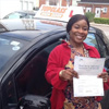 After twelve years of learning how to drive on and off I finally passed today. I am so over the moon and very grateful to Tim of Topclass driving school who took the time and patience to teach me all the manoeuvres and how to drive confidentially and safely in just 3 weeks. I found him very approachable, kind and extremely efficient. Definitely the best driving instructor I have had in my twelve years of taking driving lessons. I most defiantly recommend Topclass driving school to all learner drivers and especially Tim who is ace.<br/><br/><b>Paula</b>, Chatham Kent